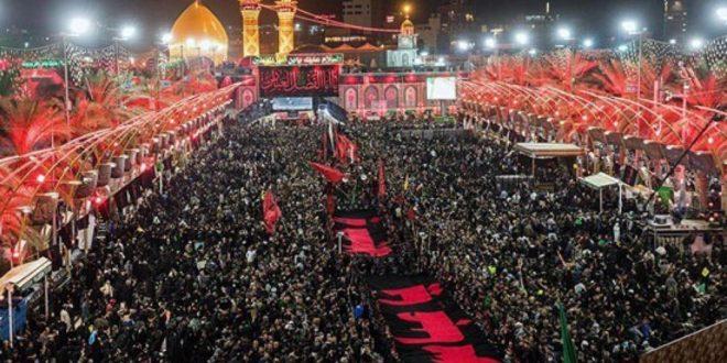 «اربعین» برند گردشگری دینی است