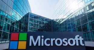 معرفی برند مایکروسافت (Microsoft)