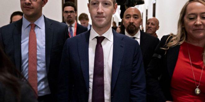 تعلیق اپلیکیشن های فیسبوک