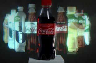 برند کوکاکولا محیط زیست را نجات می دهد