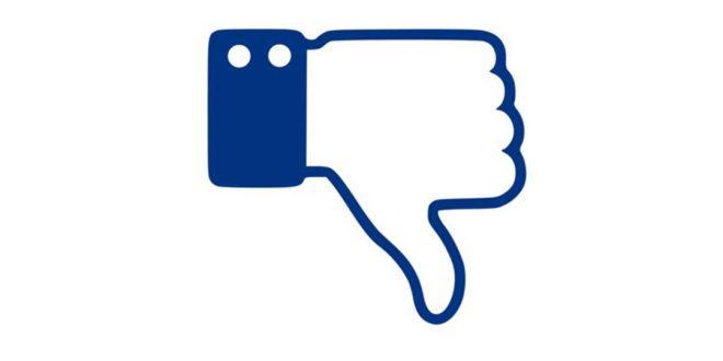 حذف فیسبوک از ۱۰ برند برتر جهان
