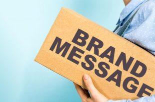 ایجاد پیام برند برای یک کسب و کار و استارتآپ