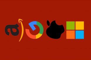 چرا اپل همچنان از آمازون، مایکروسافت و گوگل جلوتر است؟