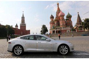 پرفروش ترین برندهای خودروساز ۲۰۱۹ روسیه