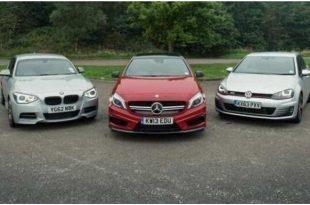 افت فروش برندهای خودروی آلمان