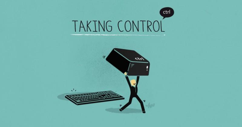 کنترل برند، پادشاه دنیای دیجیتال است