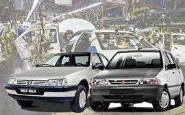 یک کارشناس صنعت خودرو: خروج پراید و پژو ۴۰۵ از خط تولید بر اساس مصوبه شورای عالی استاندارد بوده است/ مردم خواهان ورود خودروهای جدیدتر به بازار هستند