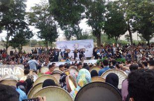 تبدیل موسیقی کردستان به یک برند بین المللی