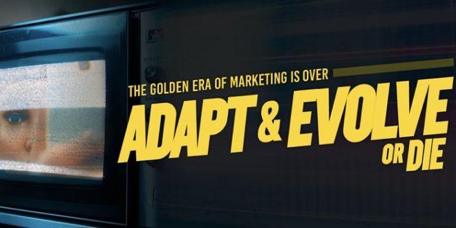 بازاریابی سنتی در حال مرگ است: آیا برند شما برای آینده بعدی آماده شده است؟