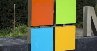 لغو تحریم هواوی برای برند مایکروسافت