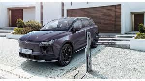 برند خودرویی کشور چین در بازار اروپا