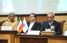 حمایت همه جانبه اتاق ایران از توسعه روابط دو کشور ایران و عمان