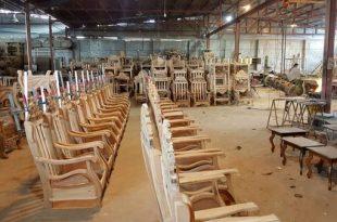 ضرورت برندسازی در صنعت مبل خوی