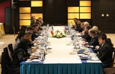 جانمایی برای احداث شهرک صنعتی مشترک میان ایران و آذربایجان/ اجرای تجارت ترجیهی میان دو کشور
