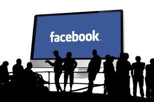 معرفی برند فیس بوک Facebook