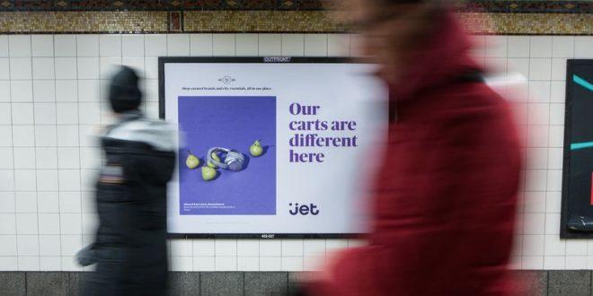 شکست والمارت در پروژه jet.com