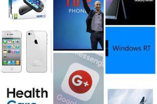 ۱۰ شکست برندهای بزرگ فناوری در ۱۰ سال گذشته