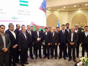 اعلام آمادگی ایران برای مشارکت در طرح کریدور 5 جانبه