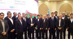 اعلام آمادگی ایران برای مشارکت در طرح کریدور ۵ جانبه