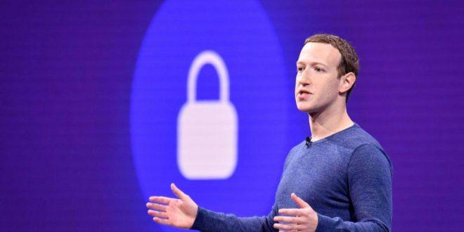 سرقت اطلاعات ۲۹ هزار کارمند برند فیسبوک