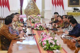 سرمایهگذاری ۴۰ میلیارد دلاری سافتبانک در ساخت پایتخت جدید اندونزی