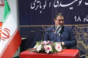 بهرهبرداری همزمان ۱۵ طرح در استان اردبیل