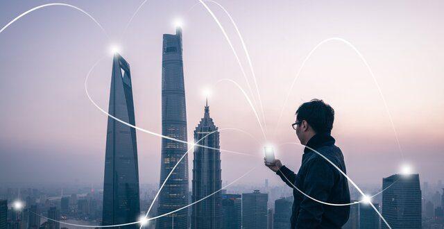 برندهای برتر از لحاظ فناوری در چین