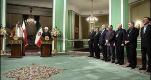 هفتمین کمیسیون مشترک همکاریهای اقتصادی ایران و قطر برگزار میشود