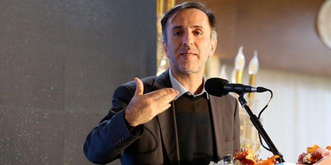 پیام تبریک رئیس کل سازمان توسعه تجارت ایران به مناسبت روز ملی صادرات