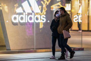 افت شدید فروش برند پوما و برند آدیداس در اثر ویروس کرونا