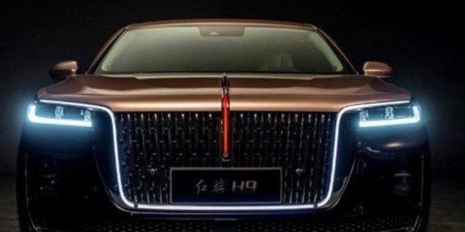 رقابت برند اتومبیل چینی با بنز میباخ و رولزرویس فانتوم