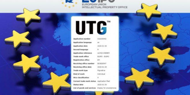 نشان تجاری UTG به نام برند سامسونگ ثبت شد