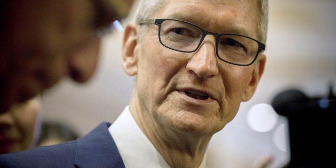 اهدا ۱۰ میلیون ماسک توسط برند اپل به بیمارستانهای آمریکا
