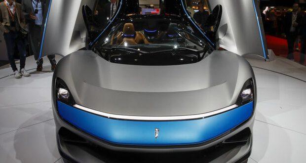 برندهای بیامو و پورشه خودروهای جدید خود را آنلاین معرفی کردند