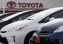 سقوط ۷۰ درصدی فروش برند تویوتا در چین