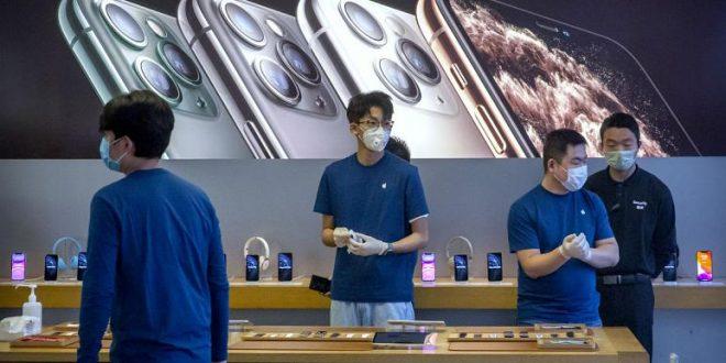 چالش برند اپل و کرونا/ تاخیر عرضه نسل جدید آیفون۱۲