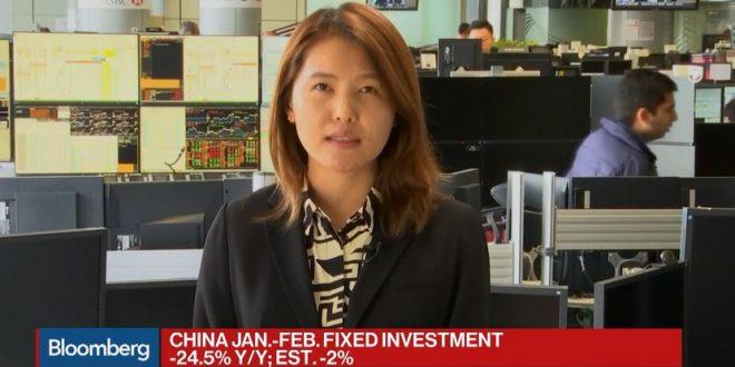 افزایش بی سابقه نرخ بیکاری در چین