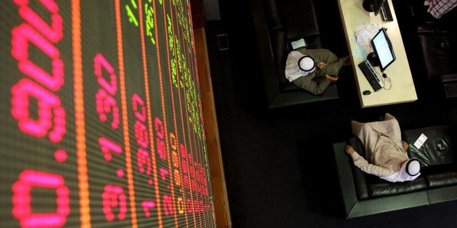 ریزش بازار سهام برندهای خاورمیانه در پی گسترش ویروس کرونا