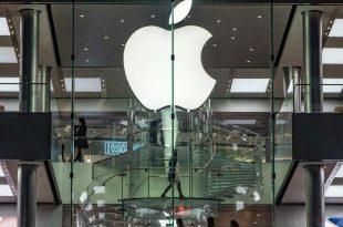 ۵۰۰ میلیون دلار جریمه برند اپل