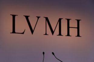اقدام برند لوکس لوِئی ویتون برای تولید ژل ضدعفونی