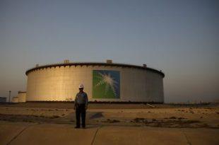 تاخیر برند آرامکو در اعلام قیمت فروش نفت در شرایط حساس