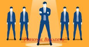 برندسازی شخصی Personal Branding