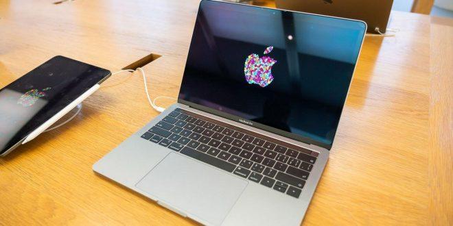 عرضه کامپیوتر مک برند اپل با تراشه مبتنی بر معماری ARM در سال ۲۰۲۱