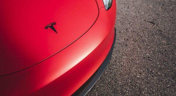 باتری یک میلیون مایلی برند تسلا برای خودروهای برقی