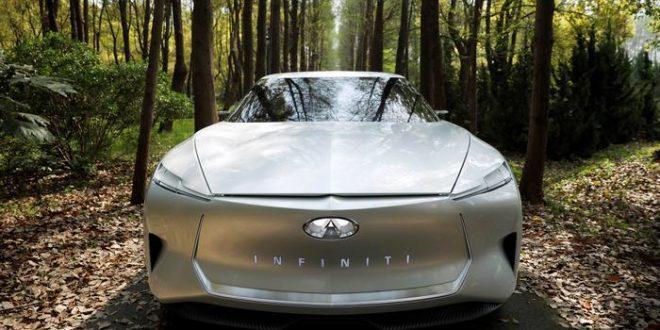یک ایرانی در بالاترین سطح صنعت خودروسازی جهان/ برند اینفینیتی
