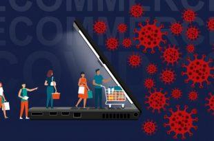 گزارش سازمان تجارت جهانی (WTO) به نقش تجارت الکترونیکی در زمان شیوع کرونا