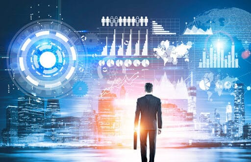 دگرگونی اقتصاد دیجیتال