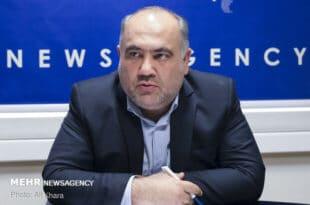 تولید کننده و طراح اسباببازی کارگر برند غرب شده است