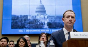دو دستگی در برند فیسبوک؛ پیام ترامپ زاکربرگ را از چشم کارکنانش انداخت