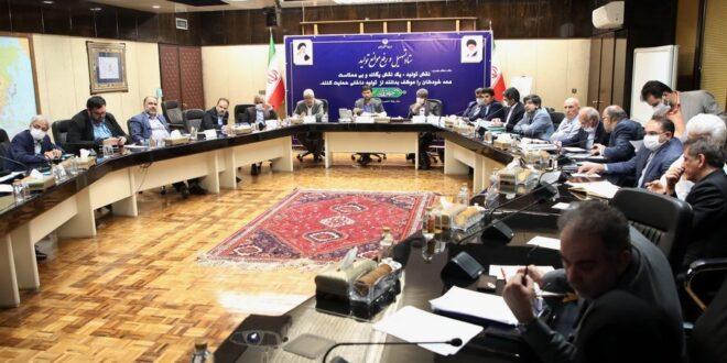 گزارش عملکرد ستادهای استانی به اطلاع استانداران خواهد رسید